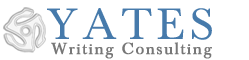 Yates Writing Consulting | Doug Yates | Writing Consultant